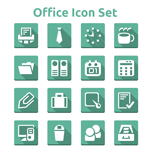 PSD Icons icons